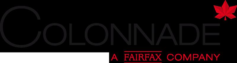 Colonnage logo